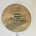 Make room for love